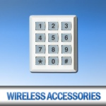 Wireless Alarm Accessories