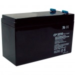 12V DC 7AH Sealed Lead Acid Battery