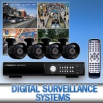 Digital Surveillance Systems