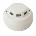 Hardwired Photoelectric Smoke Detector