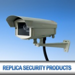 Replica Security Products