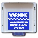 Dummy Home Alarm Kit
