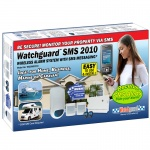 Watchguard SMS 2010 Home Alarm System